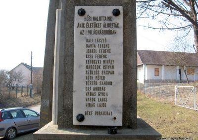Karancsság világháborús emlékmű 2011.03.12. küldő-kalyhas (6)