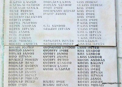 Karcag I. világháborús emlékmű 2013.05.25. küldő-kalyhas (13)