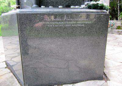 Karcag II. világháborús emlékmű 2013.05.25. küldő-kalyhas (5)