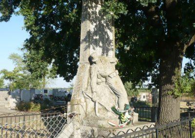 Kardoskút I. világháborús emlékmű 2012.07.14. küldő-Sümec (1)