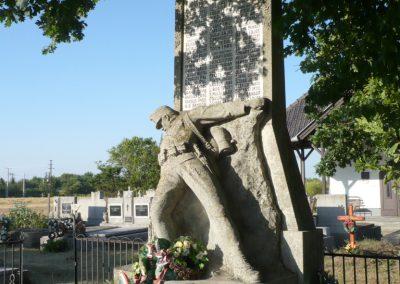 Kardoskút I. világháborús emlékmű 2012.07.14. küldő-Sümec (6)