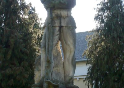 Karmacs I. világháborús emlékmű 2013.04.14. küldő-Sümec (3)