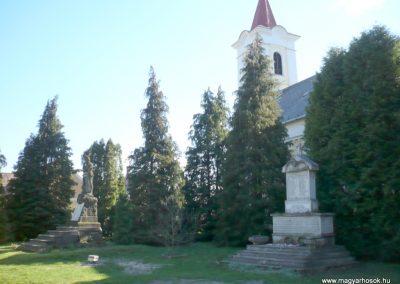 Karmacs I. világháborús emlékmű 2013.04.14. küldő-Sümec