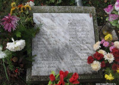 Kartal világháborús emlékmű 2009.11.09. küldő-kalyhas (1)
