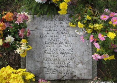 Kartal világháborús emlékmű 2009.11.09. küldő-kalyhas (2)