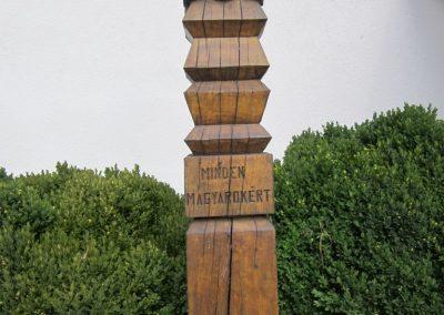 Kazincbarcika - Barcika világháborús emlékmű 2011.09.17. küldő-kalyhas (11)