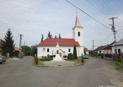 Kazincbarcika - Barcika világháborús emlékmű 2011.09.17. küldő-kalyhas