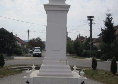Kazincbarcika - Barcika világháborús emlékmű 2011.09.17. küldő-kalyhas (7)
