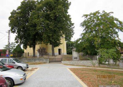 Kazincbarcika - Sajókazinc világháborús emlékmű 2011.09.17. küldő-kalyhas