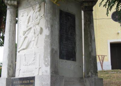 Kazincbarcika - Sajókazinc világháborús emlékmű 2011.09.17. küldő-kalyhas (7)