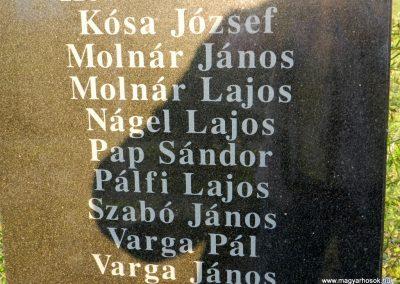 Kazsok világháborús emlékmű 2016.03.20. küldő-Huber Csabáné (5)