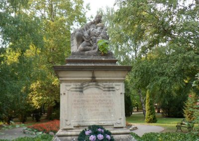Kecel I.világháborús emlékmű 2012.08.31. küldő-Baloghzoli