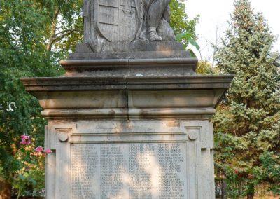 Kecel I.világháborús emlékmű 2012.08.31. küldő-Baloghzoli (5)
