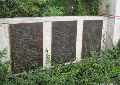 Kecskéd II.vh emlékmű 2008.07.04.küldő-Kályhás (2)