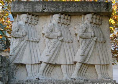 Kecskemét I. világháborús emlékmű 2014.09.27. küldő-Emese (3)