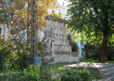 Kecskemét I. világháborús emlékmű 2014.09.27. küldő-Emese
