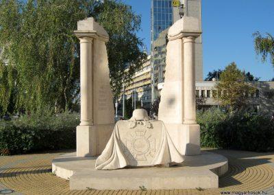Kecskemét II. világháborús emlékmű 2014.09.27. küldő-Emese (1)