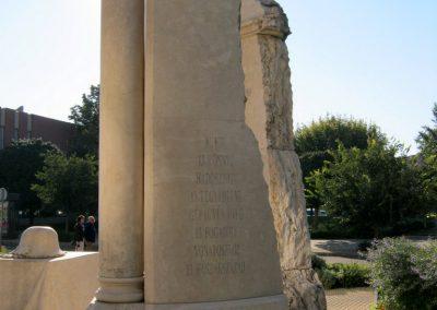 Kecskemét II. világháborús emlékmű 2014.09.27. küldő-Emese (10)