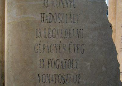 Kecskemét II. világháborús emlékmű 2014.09.27. küldő-Emese (11)