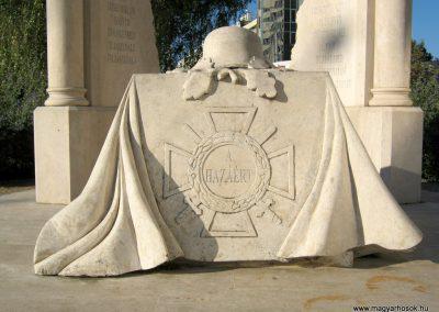 Kecskemét II. világháborús emlékmű 2014.09.27. küldő-Emese (2)