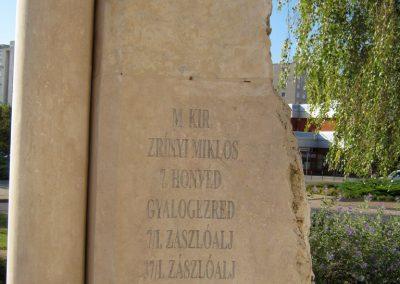 Kecskemét II. világháborús emlékmű 2014.09.27. küldő-Emese (4)