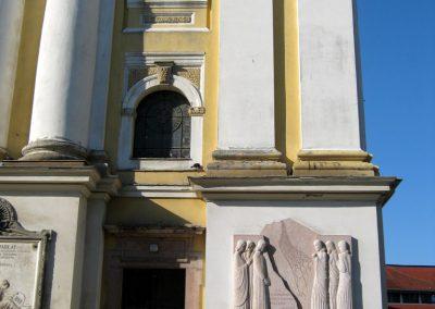 Kecskemét világháborús emléktáblák 2014.09.27. küldő-Emese (6)