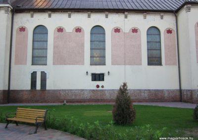 Kelebia II.vh emléktábla 2011.08.17. küldő-kalyhas