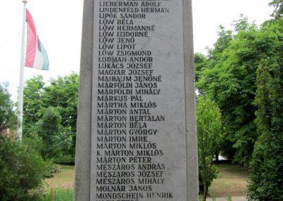 Kemecse világháborús emlékmű 2013.05.23. küldő-kalyhas (10)