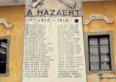 Kemence világháborús emlékmű 2013.03.18. küldő-kalyhas (5)