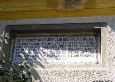 Kemendollár I.vh emléktábla 2007.07.25. küldő-HunMi (1)