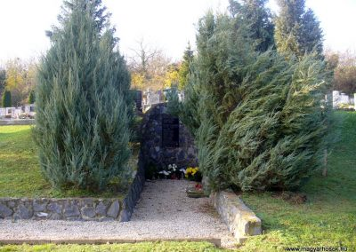 Kemendollár ollári temető világháborús emlékmű 2013.11.16. küldő-HunMi (5)