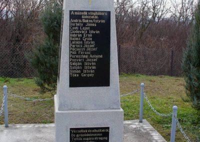 Kemendollár világháborús emlékmű 2008.02.19. küldő-HunMi (2)