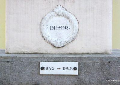 Kerecsend világháborús emlékmű 2019.02.13. küldő-kalyhas (5)