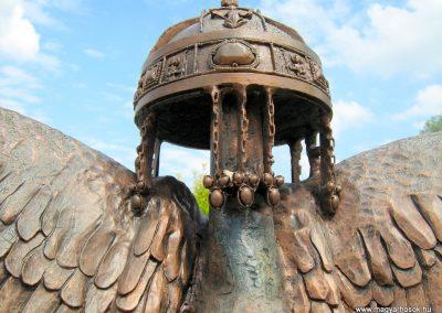 Kereki világháborús emlékmű 2010.08.05. küldő-Mistel (11)