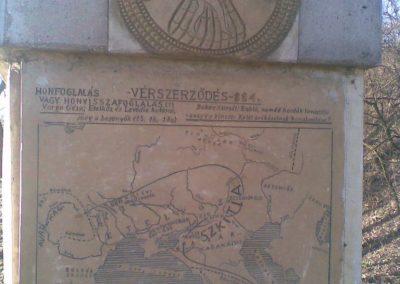 Kerepes Hősi emlékmű 2009.12.28. küldő-Huszár Peti (6)