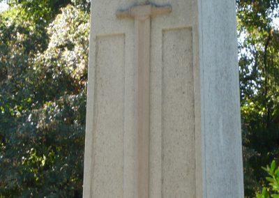 Keszthely I. világháborús emlékmű 2013.10.04. küldő-Sümec (3)