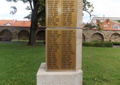 Keszthely II. világháborús emlékmű 2016.08.13. küldő-kalyhas (3)