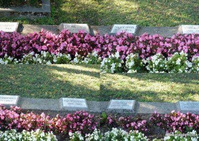 Keszthely II. világháborús katona sírkert 2013.10.04. küldő-Sümec (3)