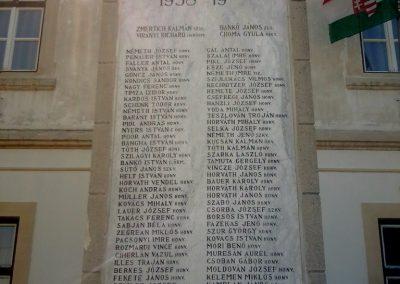Keszthely II.vh emlékmű 2011.06.12. küldő-Ágca (3)