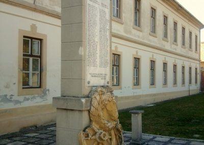 Keszthely II.vh emlékmű 2011.06.12. küldő-Ágca (5)