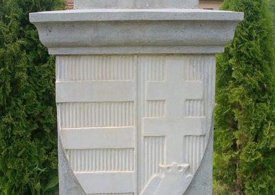 Királd világháborús emlékmű 2012.06.29. küldő-Pataki Tamás (2)
