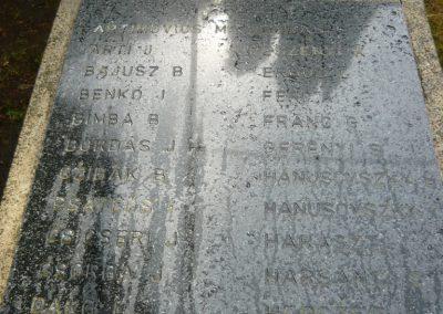 Királyhelmec világháborús emlékmű 2009.05.31.küldő-Ágca (4)