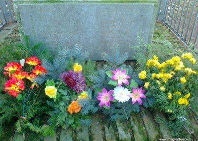 Kisújbánya világháborús emlékmű 2012.11.04. küldő-Turul 68 (5)