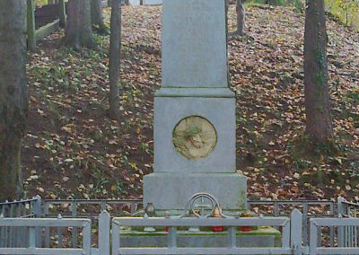 Kisújbánya világháborús emlékmű 2012.11.04. küldő-Turul 68 (8)