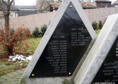 Kisbárkány világháborús emlékmű 2011.02.19. küldő-kalyhas (3)