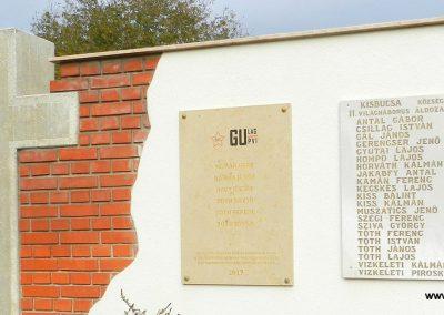 Kisbucsa II. világháborús emlékmű 2017.10.08. küldő-Huber Csabáné (3)