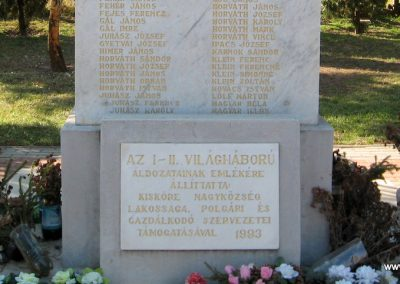 Kisköre világháborús emlékmű 2008.02.25.küldő-kalyhas (6)