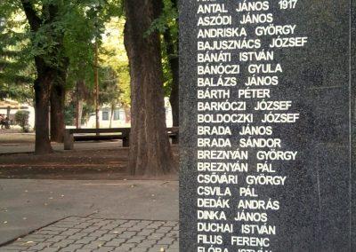 Kiskőrös II. világháborús emlékmű 2012.09.21. küldő-Ágca (2)