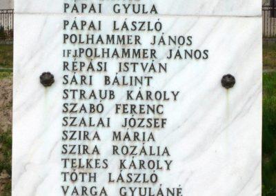 Kiskorpád világháborús emlékmű 2012.04.19. küldő-Sümec (11)