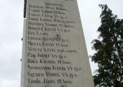 Kiskorpád világháborús emlékmű 2012.04.19. küldő-Sümec (5)